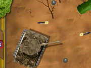 Play Tank warfare
