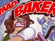 Play The Mad Baker