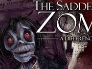 Play The Saddest Zombie