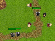 Play Underworld Tower Defense