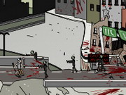 Zombie Trailer Park Oyunu