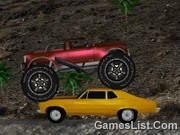 Play 4x4 Monster 2