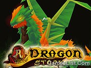 Play A Dragon Story