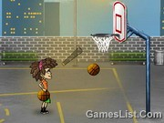Play Afro Basketball