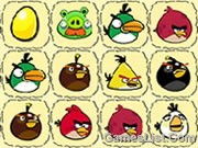 Play Angry Birds Connect