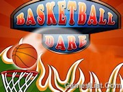 Play Basketball Dare