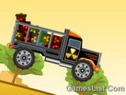 Play Ben 10 Atomic Transporter