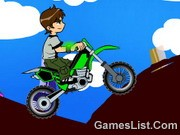 Play Ben 10 Race World