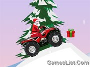 Play Christmas Gifts Race