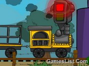 Play Coal Express 2