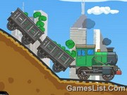 Play Coal Express 5