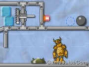 Play Crash the Robot Explosive Edition