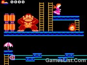 Play Donkey Kong Arcade Returns 2