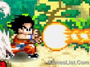 Play Dragon Ball Fighting
