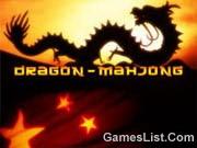 Sárkány mahjong