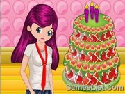 Play Emiley Cake Decor