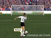 Free Kick Duel Play Game