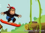 Play Gorilla Jungle Ride