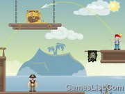 Play Greedy Pirates