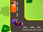 Play Green Land Racing