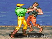 Play Hardest Fighter 2
