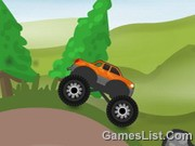 Play Hill Truck Trials