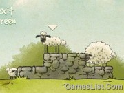 Play Home Sheep Home 2 - Lost in London