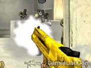 Play King of golden gun