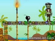Play Mad Bombs 2