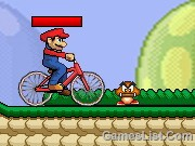 Play Mario BMX Ultimate 2