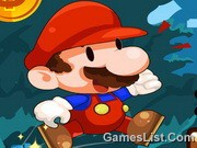 Play Mario Great Adventure 2