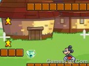 Play Mickey Adventure 2