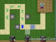 Play Minecraft Tower Defense