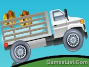 Play Money Truck