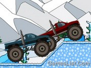 Play Monster Truck Race 2