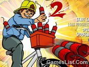 Play Newspaper Boy 2