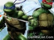 Play Ninja Turtle Double Dragons