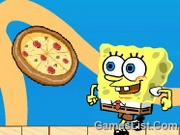 Ocean with Spongebob