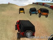 Play Off Roaders 3D