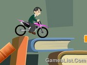 Play Office Stunt Ride