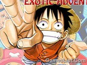 Play One Piece Exotic Adventure 2