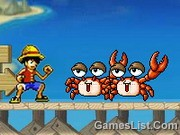 Play One Piece Island