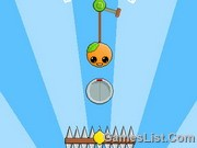 Play Orange Gravity Level Pack