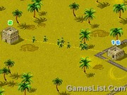 Play Outpost Combat 2
