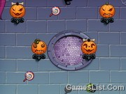 Play Pumpkin Shot