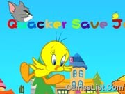 Quacker Save Jerry