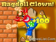Ragdoll Clown!