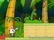 Play Rainbow Rabbit Adventure 2