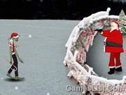 Play Santa Kills Zombies 2