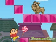 Play Shin Chan Adventure 2